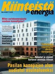 Kiinteistö ja Energia
