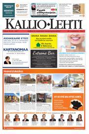Kallio-lehti
