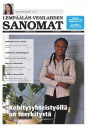 Lempäälän-Vesilahden Sanomat 10.05.2017