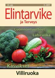 Elintarvike ja Terveys-lehti