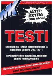 MK-Ekstrat