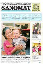 Lempäälän-Vesilahden Sanomat 19.12.2011