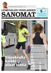 Lempäälän-Vesilahden Sanomat 24.5.2017