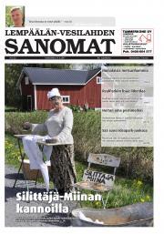 Lempäälän-Vesilahden Sanomat 31.5.2017