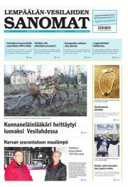 Lempäälän-Vesilahden Sanomat 04.01.2012