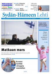 Sydän-Hämeen Lehti 21.6.2017