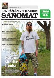 Lempäälän-Vesilahden Sanomat 14.6.2017