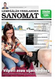 Lempäälän-Vesilahden Sanomat 28.6.2017