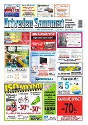 Oriveden Sanomat 28.06.2017