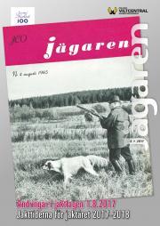 Jägaren