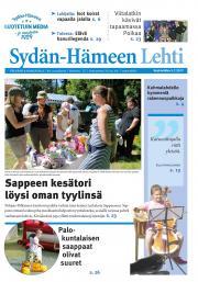Sydän-Hämeen Lehti 5.7.2017