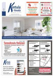 Kontula-Vesala -lehti