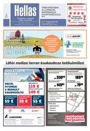 Hellas-lehti