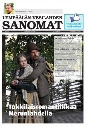 Lempäälän-Vesilahden Sanomat 19.7.2017