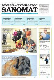 Lempäälän-Vesilahden Sanomat 16.01.2012