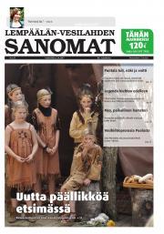 Lempäälän-Vesilahden Sanomat 2.8.2017