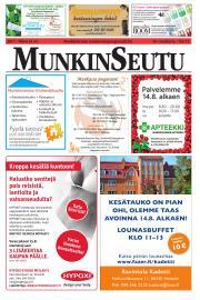 Munkin Seutu