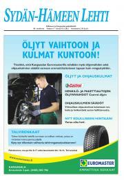 Sydän-Hämeen Lehti 20.01.2012