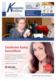Kaivopuisto-Ullanlinna –lehti