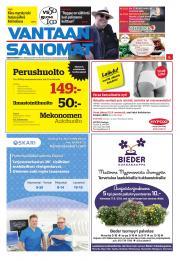 Vantaan Sanomat (länsi)