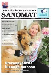 Lempäälän-Vesilahden Sanomat 16.8.2017