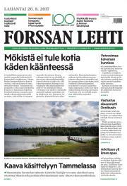 Forssan Lehti