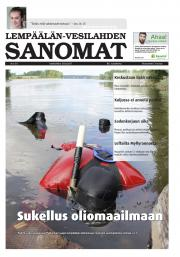 Lempäälän-Vesilahden Sanomat 30.8.2017