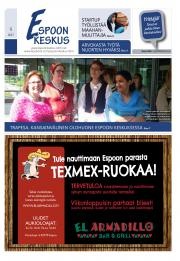 Espoon keskus -lehti