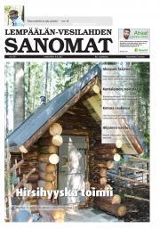 Lempäälän-Vesilahden Sanomat 6.9.2017
