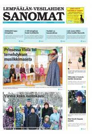 Lempäälän-Vesilahden Sanomat 02.02.2012