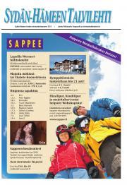 Sydän-Hämeen Lehti 03.02.2012