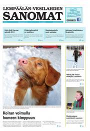 Lempäälän-Vesilahden Sanomat 06.02.2012