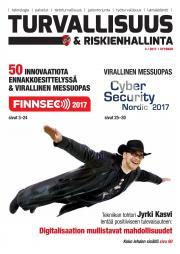 Turvallisuus & Riskienhallinta