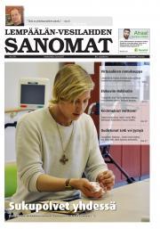 Lempäälän-Vesilahden Sanomat 20.9.2017