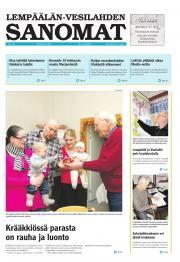 Lempäälän-Vesilahden Sanomat 09.02.2012