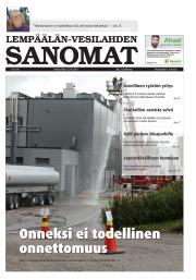 Lempäälän-Vesilahden Sanomat 27.9.2017