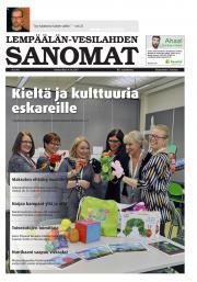 Lempäälän-Vesilahden Sanomat 4.10.2017