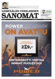Lempäälän-Vesilahden Sanomat 18.10.2017