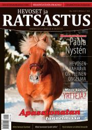 Hevoset ja Ratsastus