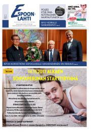 Espoonlahti-lehti