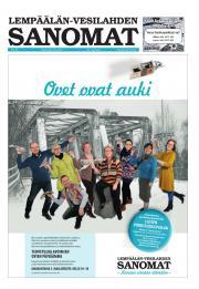 Lempäälän-Vesilahden Sanomat 27.02.2012