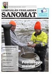 Lempäälän-Vesilahden Sanomat 8.11.2017