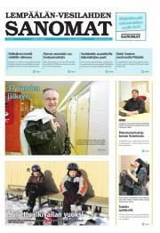 Lempäälän-Vesilahden Sanomat 01.03.2012