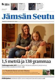 Jämsän Seutu ja Vekkari