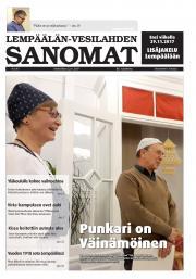 Lempäälän-Vesilahden Sanomat 22.11.2017