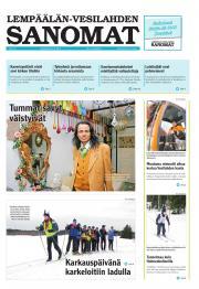 Lempäälän-Vesilahden Sanomat 05.03.2012