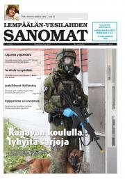 Lempäälän-Vesilahden Sanomat 29.11.2017