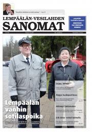 Lempäälän-Vesilahden Sanomat 7.12.2017
