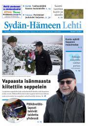 Sydän-Hämeen Lehti 7.12.2017