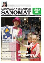 Lempäälän-Vesilahden Sanomat 13.12.2017